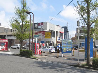 タイムパーク新潟駅南口の写真
